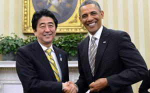 PM's Landmark Visit to the U.S.