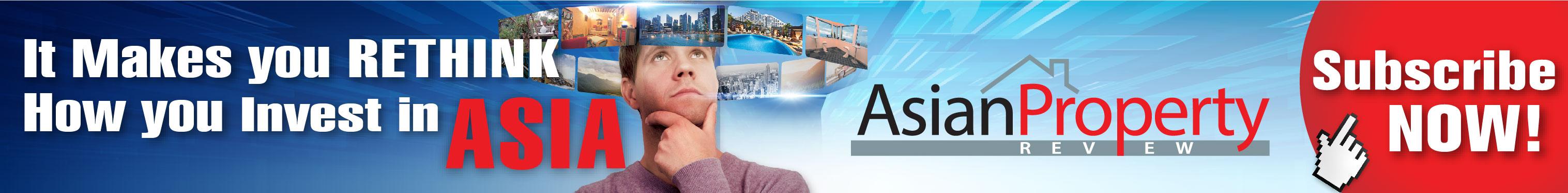 Asia Real Estate