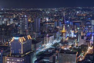 Japan Investment Properties
