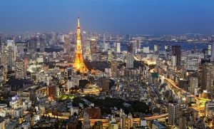 Tokyoform